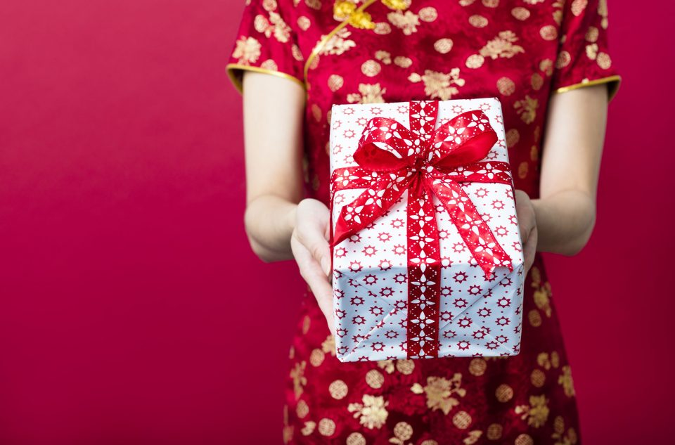 The Art of Giving Gifts According to Chinese Culture