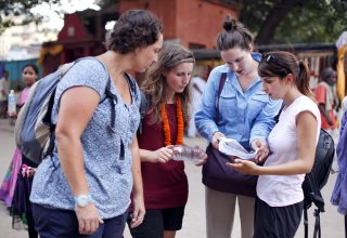 What is an internship - students abroad on internship