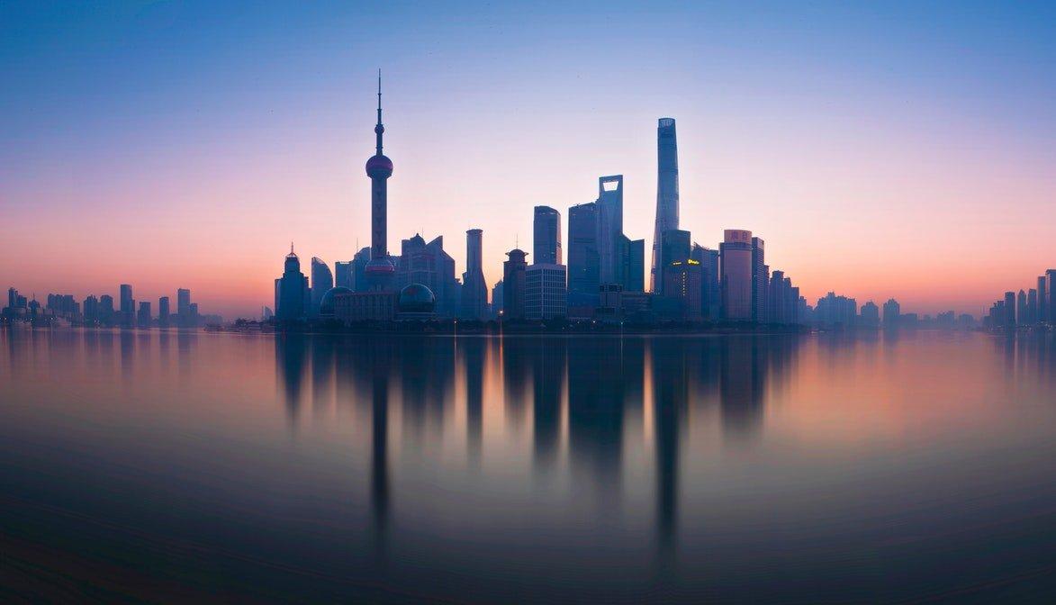Shanghai internship for Marketing students