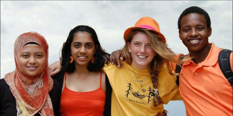 Summer internship abroad
