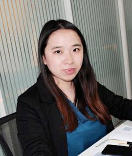 Joanna Zhang