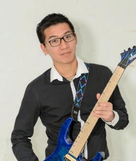 Conrad Zhan