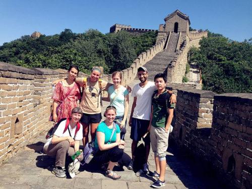 Participants Group Picture