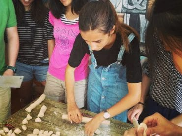 Summer Camp China with Immersion for Teens